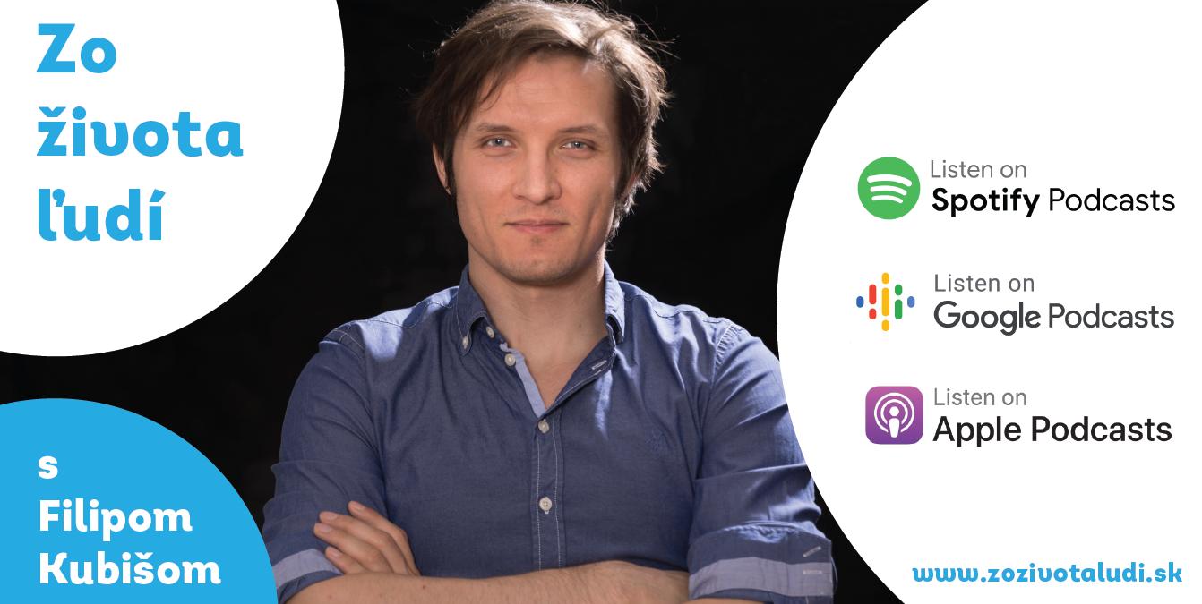 Podcast: Zo života ľudí