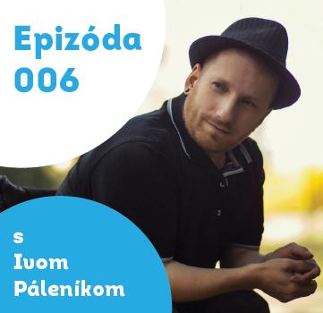 006 – Ivo Páleník