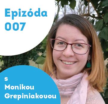 007 – Monika Grepiniaková – riaditeľka detského domova