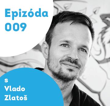 009 – Vlado Zlatoš – šíriteľ kultúry pohybu